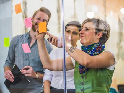 Workplace wellness consultation
